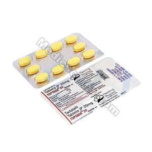 Toptada 10 mg