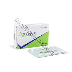Assurans 20 mg